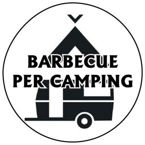Barbbecue camping