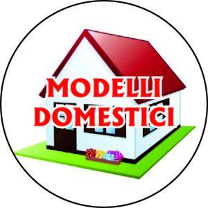Modelli domestici