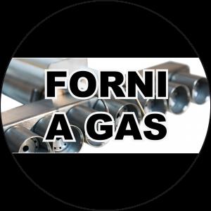 Forni rotanti a gas