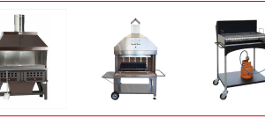 Griglie Bistecchiere Barbecues